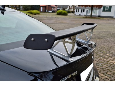 Mercedes CLA C117 Isota Rear Wing