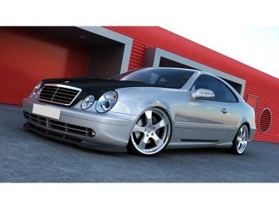 Mercedes CLK W208 AMG Speed Frontansatz