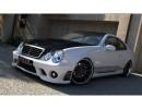 Mercedes CLK W208 AMG-Style Front Bumper