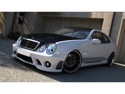 Mercedes CLK W208 AMG-Style Motorhaube