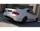 Mercedes CLK W208 AMG-Style Rear Bumper