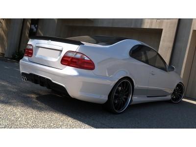Mercedes CLK W208 AMG-Style Rear Wing