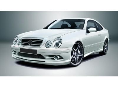 Mercedes CLK W208 Bara Fata A2