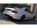 Mercedes CLK W208 Bara Spate AMG-Style