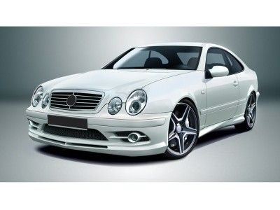 Mercedes CLK W208 Body Kit A2