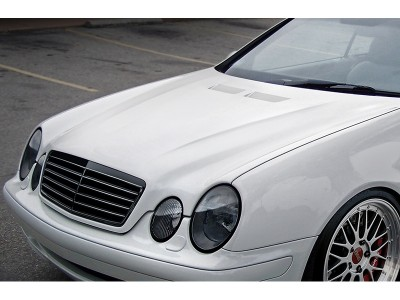 Mercedes CLK W208 Capota SX
