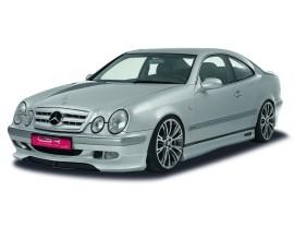 Mercedes CLK W208 Crono Body Kit