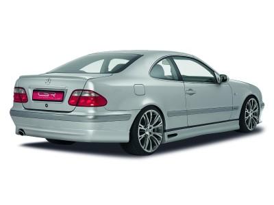 Mercedes CLK W208 Extensie Bara Spate Crono