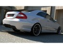 Mercedes CLK W209 AMG-Look Rear Bumper