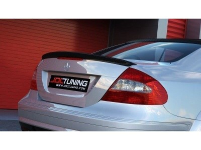 Mercedes CLK W209 AMG-Look Rear Wing