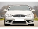 Mercedes CLK W209 Body Kit Recto