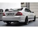 Mercedes CLK W209 PR Rear Bumper