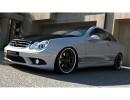 Mercedes CLK W209 W209-AMG-Look Front Bumper