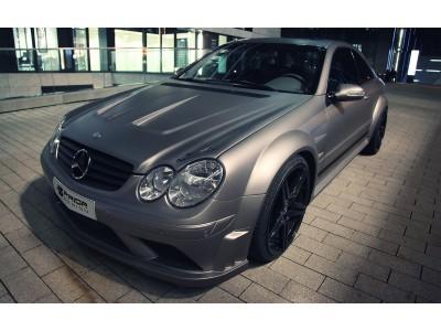 Mercedes CLK W209 Wide Body Kit Proteus