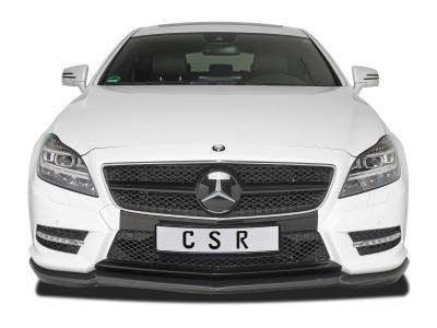 Mercedes CLS 218 CX Frontansatz