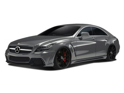 Mercedes CLS 218 Evolva Body Kit