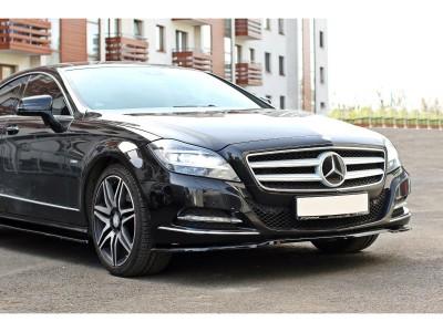 Mercedes CLS 218 Extensie Bara Fata Meteor
