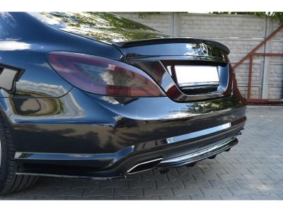 Mercedes CLS 218 Extensie Bara Spate MX2