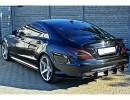 Mercedes CLS 218 Extensie Bara Spate RaceLine