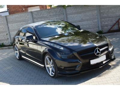 Mercedes CLS 218 MX Frontansatz