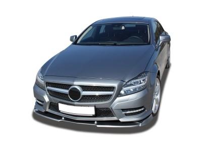 Mercedes CLS 218 Verus-X Front Bumper Extension