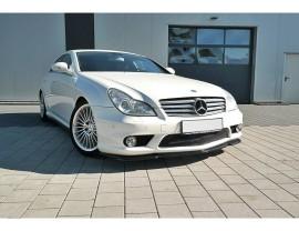 Mercedes CLS W219 55AMG Matrix Body Kit