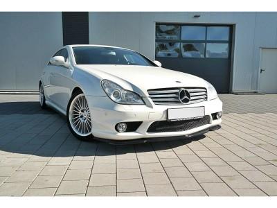 Mercedes CLS W219 55AMG Matrix Frontansatz