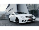 Mercedes CLS W219 Bara Fata Meteor