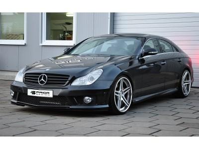 Mercedes CLS W219 Bara Fata Proteus