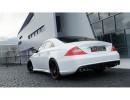 Mercedes CLS W219 Bara Spate Meteor