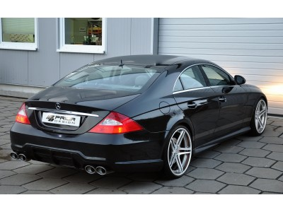 Mercedes CLS W219 Bara Spate Proteus