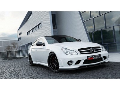 Mercedes CLS W219 Body Kit Meteor