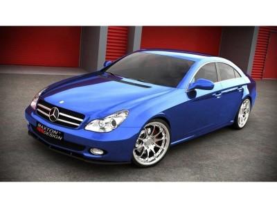 Mercedes CLS W219 Extensie Bara Fata MX