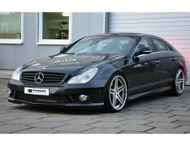 Mercedes CLS W219 Proteus Body Kit