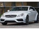 Mercedes CLS W219 SR66 Wide Body Kit