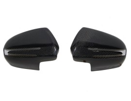 Mercedes CLS W219 Speed Carbon Fiber Mirror Covers