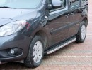Mercedes Citan W415 Helios Running Boards