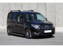 Mercedes Citan W415 Trax Running Boards