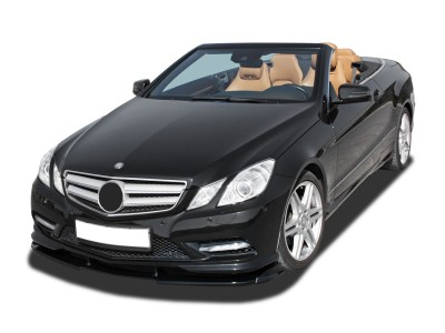 Mercedes E-Class A207 / C207 VX Front Bumper Extension