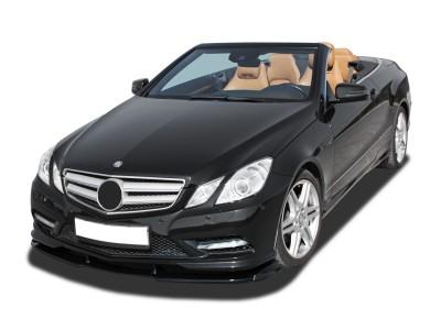Mercedes E-Class A207 / C207 VX Front Bumper Extension