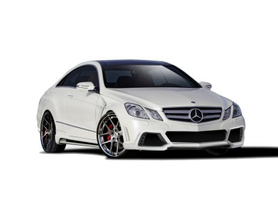 Mercedes E-Class C207 Body Kit Apex