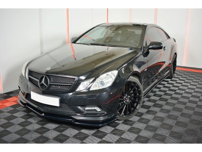 Mercedes E-Class C207 Body Kit Matrix