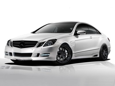 Mercedes E-Class C207 Evolva Body Kit