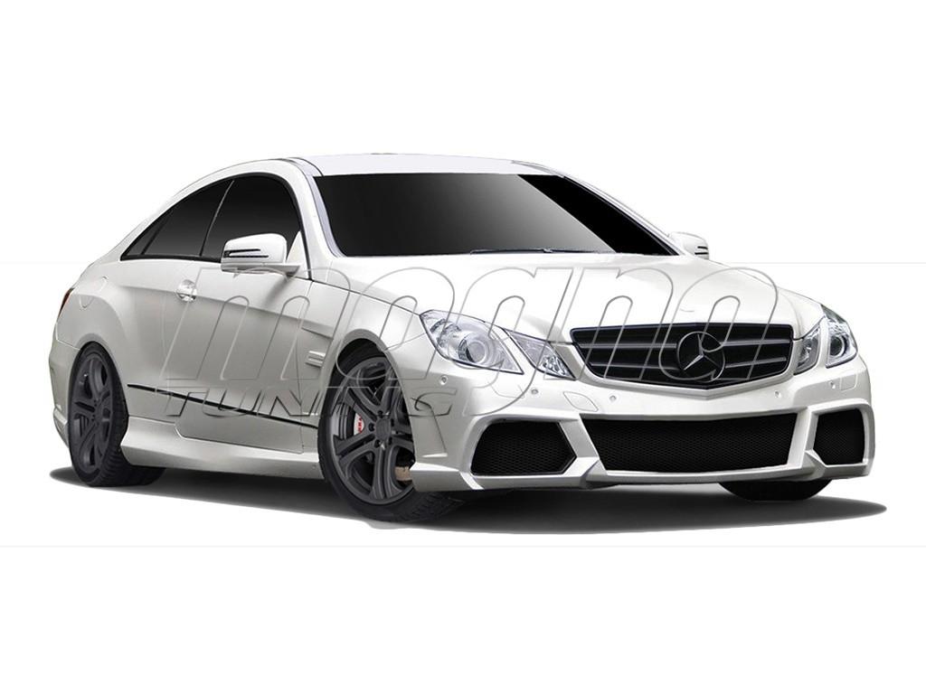 Mercedes E-Class C207 Stratos Body Kit