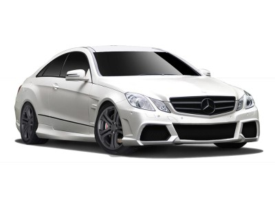 Mercedes E-Class C207 Stratos Body Kit
