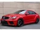 Mercedes E-Class C207 Wide Body Kit Sonic