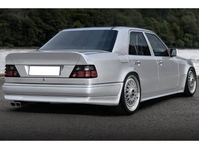 Mercedes E-Class W124 SX Rear Bumper