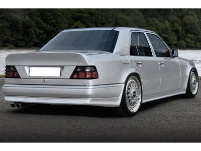 Mercedes E-Class W124 SX Rear Wing
