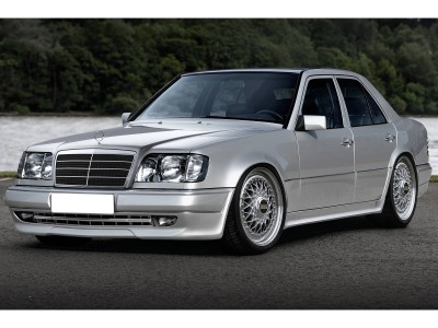 Mercedes E-Class W124 SX Side Skirts
