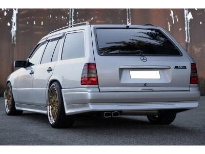 Mercedes E-Class W124 SX2 Rear Bumper